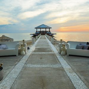 Beach Weddings Abroad Jamaica Weddings Sunset