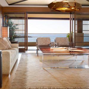Hawaii Honeymoon Packages Four Seasons Resort Lanai Alii Royal Suite