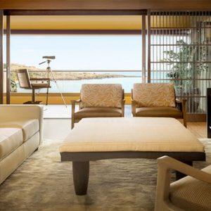 Hawaii Honeymoon Packages Four Seasons Resort Lanai Alii Royal Suite1
