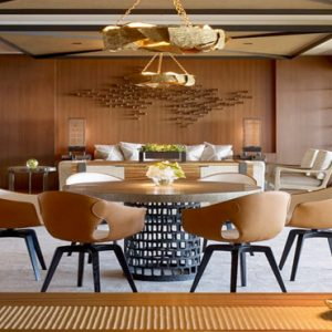 Hawaii Honeymoon Packages Four Seasons Resort Lanai Alii Royal Suite2