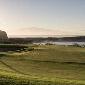 Hawaii Honeymoon Packages Four Seasons Resort Lanai Golf Course