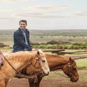 Hawaii Honeymoon Packages Four Seasons Resort Lanai Horseback Riding