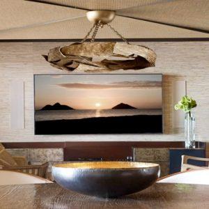 Hawaii Honeymoon Packages Four Seasons Resort Lanai Hulopoe Presidential Suite