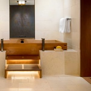 Hawaii Honeymoon Packages Four Seasons Resort Lanai Hulopoe Presidential Suite2