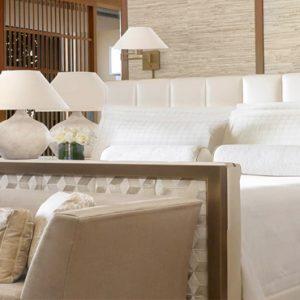 Hawaii Honeymoon Packages Four Seasons Resort Lanai Kapihaa Presidential Suite