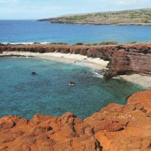 Hawaii Honeymoon Packages Four Seasons Resort Lanai Location