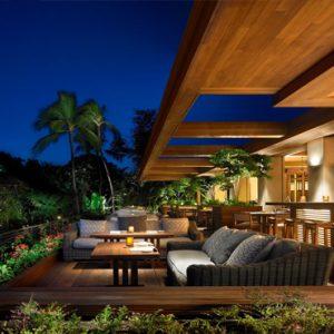 Hawaii Honeymoon Packages Four Seasons Resort Lanai Nobu Lanai