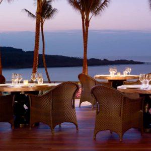 Hawaii Honeymoon Packages Four Seasons Resort Lanai ONE FORTY