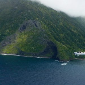 Hawaii Honeymoon Packages Four Seasons Resort Lanai Private Helicopter Ride