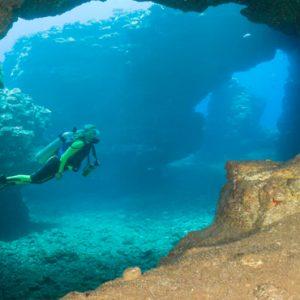 Hawaii Honeymoon Packages Four Seasons Resort Lanai Scuba Diving