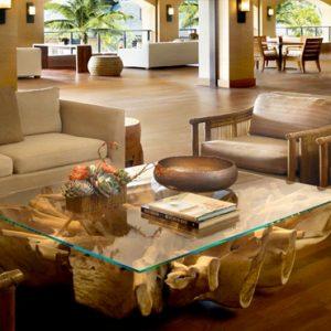 Hawaii Honeymoon Packages Four Seasons Resort Lanai Sports Bar & Grill