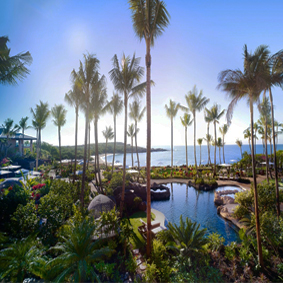 Hawaii Honeymoon Packages Four Seasons Resort Lanai Thumbnail