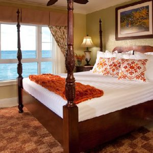 Jamaica Honeymoon Packages Sandals South Coast Honeymoon Beachfront One Bedroom Butler Suite