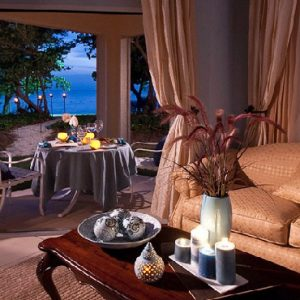 Jamaica Honeymoon Packages Sandals South Coast Honeymoon Beachfront Walkout1