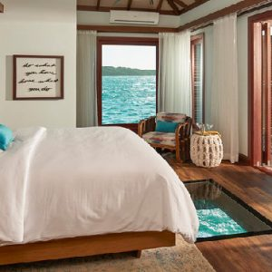 Jamaica Honeymoon Packages Sandals South Coast Over The Water Honeymoon Butler Bungalow