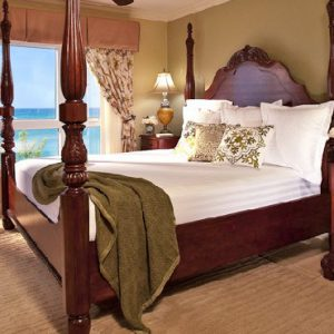 Jamaica Honeymoon Packages Sandals South Coast Penthouse Beachfront One Bedroom Butler Suite