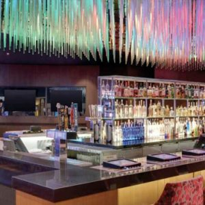 Las Vegas Honeymoon Packages Luxor Hotel & Casino Aurora Bar