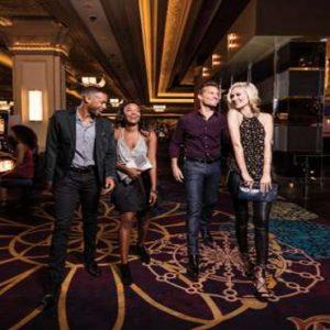 Las Vegas Honeymoon Packages Luxor Hotel & Casino Casino