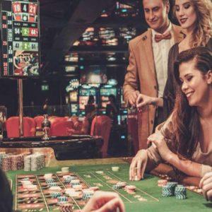 Las Vegas Honeymoon Packages Luxor Hotel & Casino Casino1
