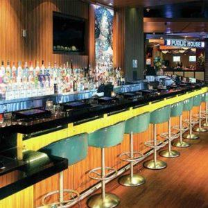Las Vegas Honeymoon Packages Luxor Hotel & Casino Flight Bar
