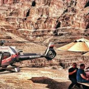 Las Vegas Honeymoon Packages Luxor Hotel & Casino Helicopter Ride