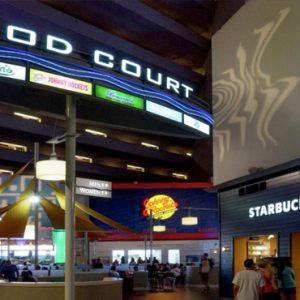 Las Vegas Honeymoon Packages Luxor Hotel & Casino Luxor Food Court