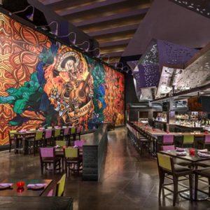 Las Vegas Honeymoon Packages Luxor Hotel & Casino Restaurant
