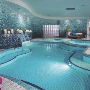 Las Vegas Honeymoon Packages Luxor Hotel & Casino Spa Pool