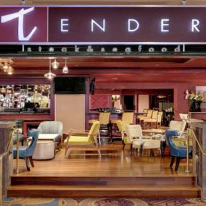 Las Vegas Honeymoon Packages Luxor Hotel & Casino Tender Steakhouse