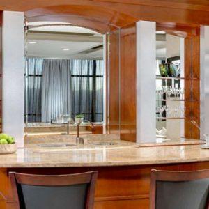 Las Vegas Honeymoon Packages Luxor Hotel & Casino Tower One Bedroom Luxury Penthouse Suite2