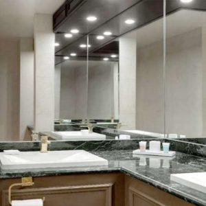 Las Vegas Honeymoon Packages Luxor Hotel & Casino Tower Premier Two Bedroom Suite3