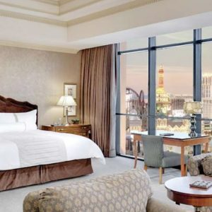 Las Vegas Honeymoon Packages Luxor Hotel & Casino Tower Two Bedroom Penthouse Suite1