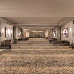 Las Vegas Honeymoon Packages Luxor Hotel & Casino Lift Area