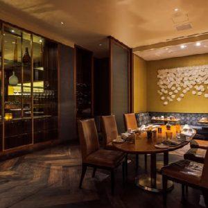 Los Angeles Honeymoon Packages Four Seasons Los Angeles Culina