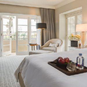 Los Angeles Honeymoon Packages Four Seasons Los Angeles Grand Luxury Suite