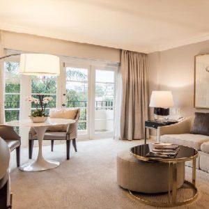 Los Angeles Honeymoon Packages Four Seasons Los Angeles Hollywood Suite2