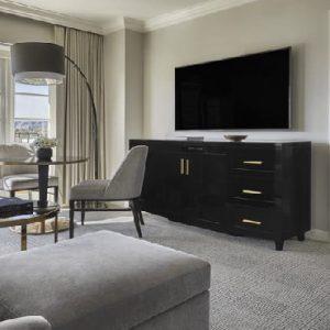 Los Angeles Honeymoon Packages Four Seasons Los Angeles Luxury Suite1