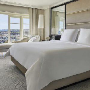 Los Angeles Honeymoon Packages Four Seasons Los Angeles One Bedroom Suite
