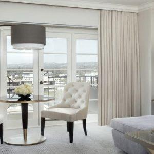 Los Angeles Honeymoon Packages Four Seasons Los Angeles One Bedroom Suite2