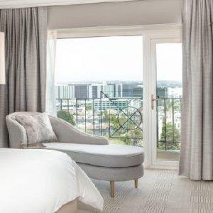 Los Angeles Honeymoon Packages Four Seasons Los Angeles Premier Suite