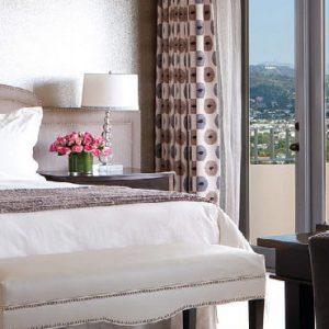 Los Angeles Honeymoon Packages Four Seasons Los Angeles Presidential Suite East