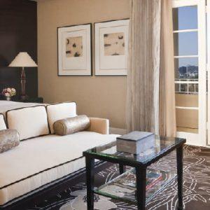 Los Angeles Honeymoon Packages Four Seasons Los Angeles Royal Suite