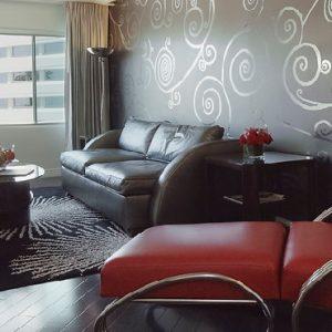 Los Angeles Honeymoon Packages Hotel Shangri La At The Ocean One Bedroom Suite