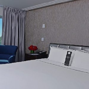 Los Angeles Honeymoon Packages Hotel Shangri La At The Ocean One Bedroom Suite With Full Gourmet Kitchen