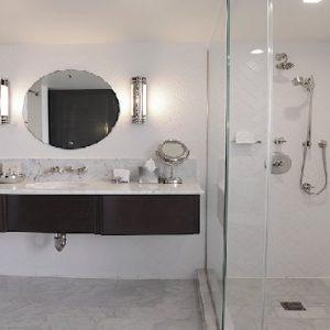Los Angeles Honeymoon Packages Hotel Shangri La At The Ocean One Bedroom Suite With Full Gourmet Kitchen1