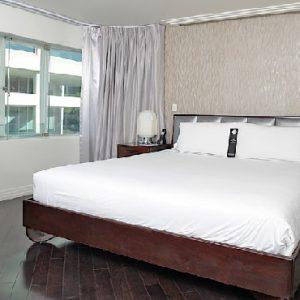 Los Angeles Honeymoon Packages Hotel Shangri La At The Ocean Terrace Suite