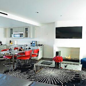 Los Angeles Honeymoon Packages Hotel Shangri La At The Ocean Terrace Suite2