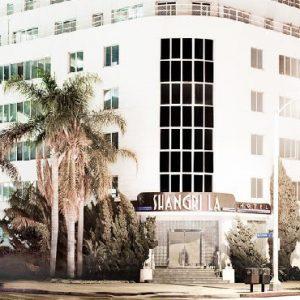 Los Angeles Honeyoon Packages Hotel Shangri La At The Ocean Exterior
