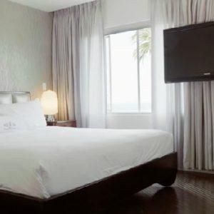 Los Angeles Honeyoon Packages Hotel Shangri La At The Ocean Luxury Two Bedroom Suite Double
