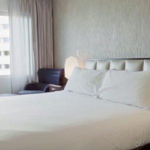 Los Angeles Honeyoon Packages Hotel Shangri La At The Ocean Luxury Two Bedroom Suite King